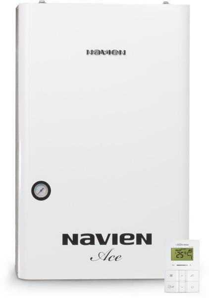 ACE-16k - Газовый котел Navien, серия RTU, отапливаемая площадь 160 - фото 3