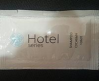 Шампунь10 мл (саше) одноразовый для гостиниц