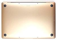 Крышка нижняя Apple Macbook Air 13 2020 M1 A2337 (Gold)