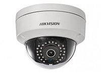 Hikvision DS-2CD2122FWD-I IP видеокамера 2 МП купольная