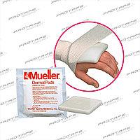 Защитные подушечки Mueller (1,25 х 10,0 х 10,0) см