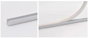Алюминиевый профиль для ленты 0606