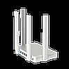 KEENETIC Speedster Двухдиапазонный гигабитный интернет-центр с Mesh Wi-Fi AC1200, фото 4