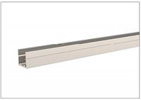 Алюминиевый профиль для ленты 0612