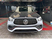Обвес GLE63 AMG для Mercedes Benz GLE V167 2018+