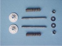 Комплект крепления для унитаза Уклад КУ-2