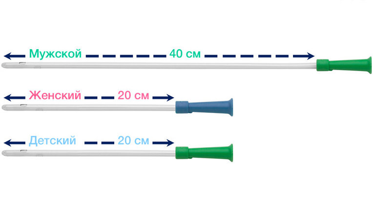 Катетер Нелатона размер FR 10 стерильный однократного применения., фото 2