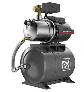 Насосная установка водоснабжения Grundfos JP 4-47 1x230V 50Hz 1,5m SCHUKO HU