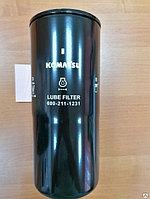 Масляный фильтр Komatsu