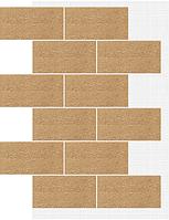 Декоративное покрытие АМК цвет 102 (Блок)