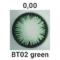 Цветные контактные линзы DOX -3,50