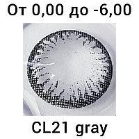 Цветные контактные линзы DOX -2,75