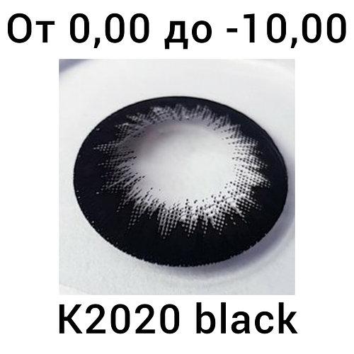 Цветные контактные линзы DOX -4,75
