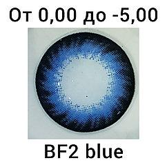 Цветные контактные линзы DOX -1,50