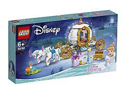 LEGO Disney Princess Королевская карета Золушки