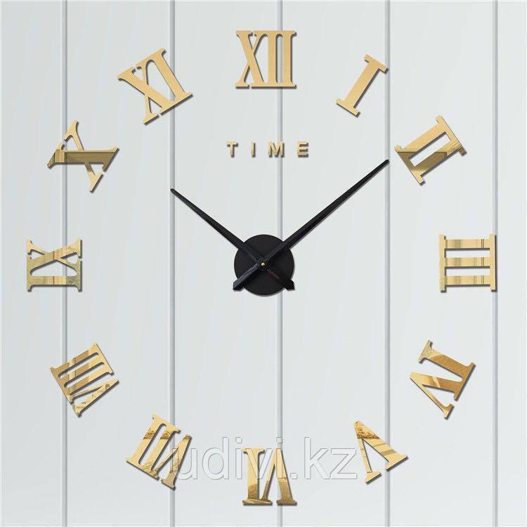 Настенные дизайнерские часы