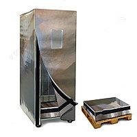 Термо-чехол на евро палету 1200х800х2000