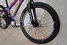 Подростковый недорогой велосипед Trinx K014. Kaspi RED. Рассрочка., фото 2
