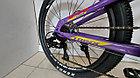 Подростковый недорогой велосипед Trinx K014. Kaspi RED. Рассрочка., фото 5