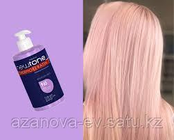 Estel NewTone 9/65 Блондин фиолетово-красный Тонирующая маска для волос 435 мл.