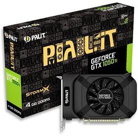 Видеокарта PALIT GTX 1050ti  4GB