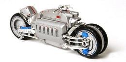 1/18 Maisto Металлический модель мотоцикла Dodge Tomahawk