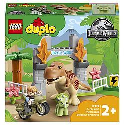 LEGO DUPLO Jurassic World