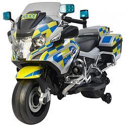 1/18 Maisto Металлический модель мотоцикла BMW R 1100 RT Полиция
