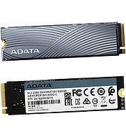 Твердотельный накопитель SSD M.2 PCIe ADATA ASWORDFISH-500G-C, 500GB