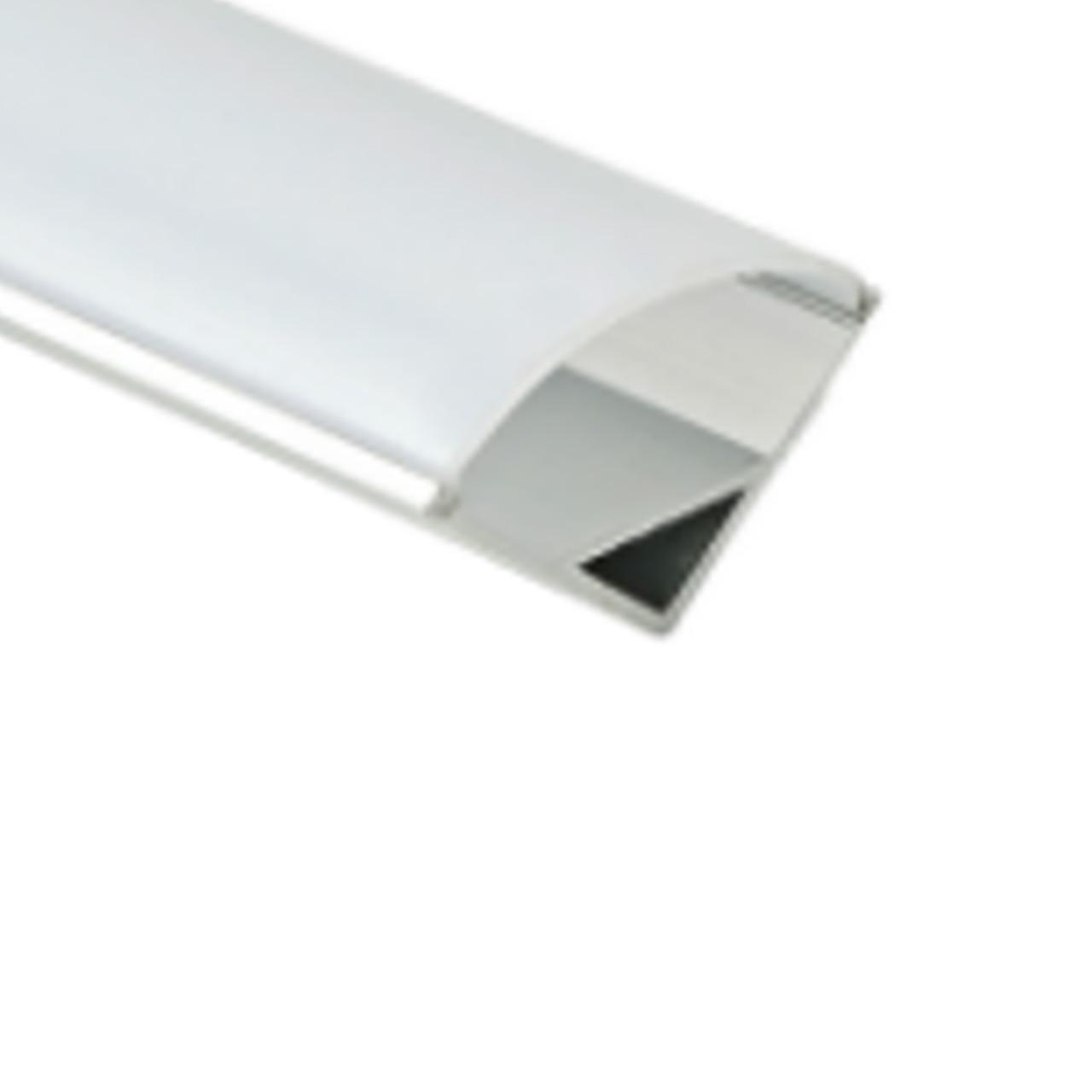 Профиль для светодиодной ленты MX-1717