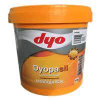 Dyopasil - Интерьерная водоэмульсионная cиликоновая краска 10 кг