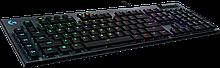 Logitech 920-008991 Клавиатура игровая G815 LIGHTSYNC RGB GL Tactile (механическая)