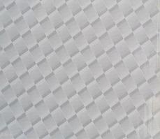 """Стеновая ПВХ панель """"Hast Plast"""" 250х4000 мм 1 м2  (серый ромб глянцевый)"""