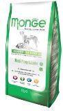 Monge Dog Superpremium Maxi Puppy&JuniorСухой корм для щенков крупных пород, 12 кг, фото 1