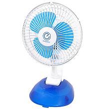 Вентилятор настольный клипса ENERGY EN-0601