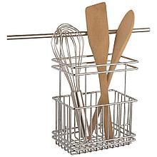 Полка навесная для кухонных аксессуаров Mallony FORTUNA PR-07