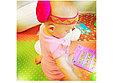 Защита  для головы розовая, фото 3
