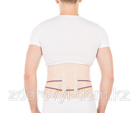 Ортопедический корсет пояснично-крестцовый Т.58.11 (Т-1561)