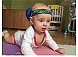 Защита  для головы синяя, фото 3