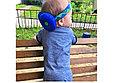 Защита  для головы синяя, фото 7