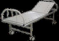 Кровать палатный с колесами