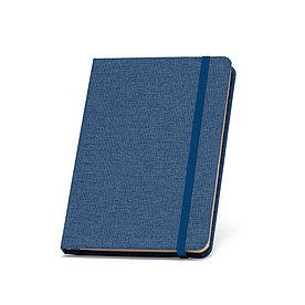 Блокнот A5 BOYD, синий