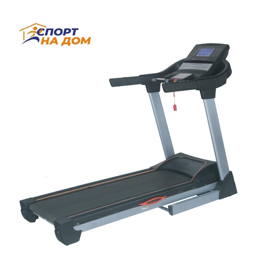 Электрическая беговая дорожка  KP 350 до 140 кг.