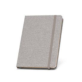 Блокнот A5 BOYD, серый