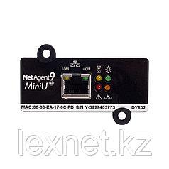 Внутренняя SNMP карта DY802