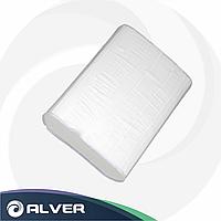 Полотенце бумажное ALVER Z-сложение Standart 160/200