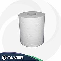 Полотенце бумажное ALVER Великан Premium с перфорацией 100 метров