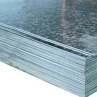 Жесть листовая 0,14 мм ГЖР ГОСТ Р 52204-2004