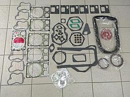 Прокладка двигателя WD615, STR-WD615-11-DB-003-X Weichai--Howo: SD16, ZL50G, CAMC, SHANXIMAN280
