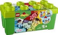 10913 Дупло Коробка с кубиками